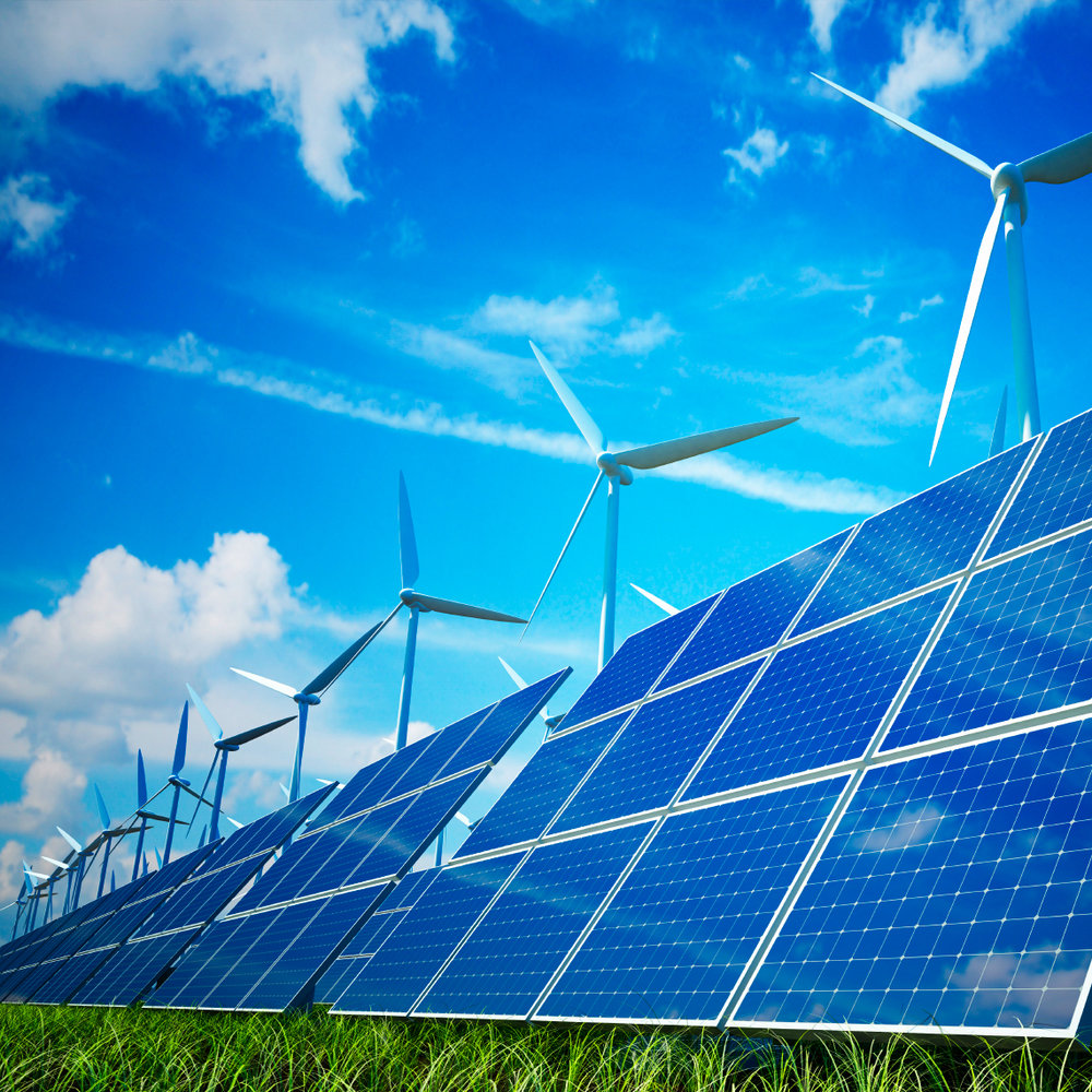 Clean Energy - Applications to reduce cost of Power, Storage systems for solar, wind, tide, hydro.