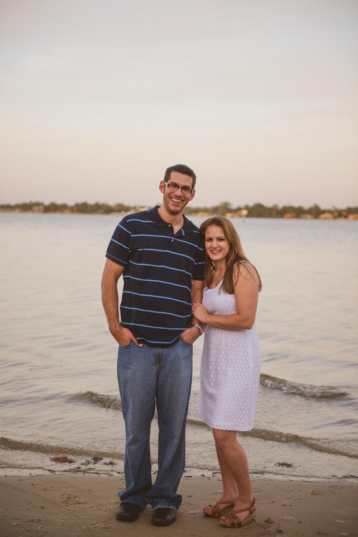 Adoption profile Florida Family