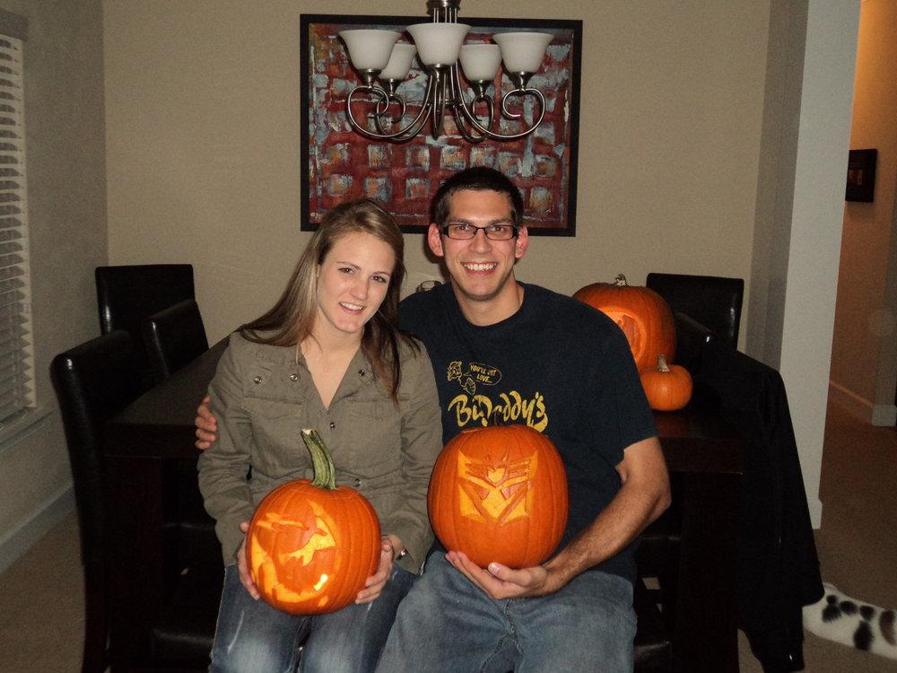 Florida couple adopting