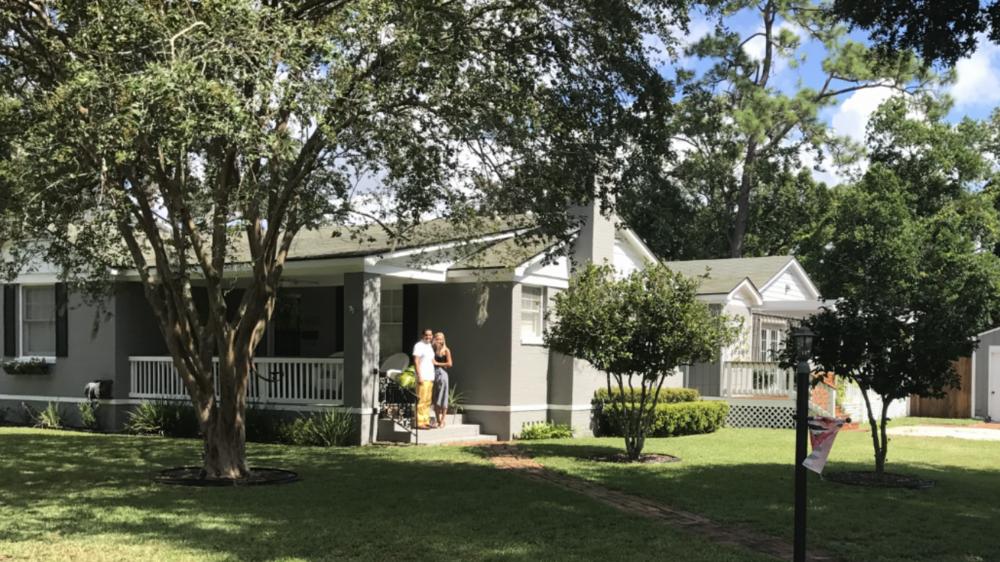 Adoptive Florida Family