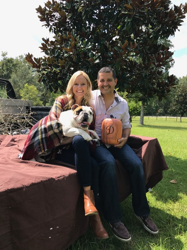 Florida couple waiting to adopt