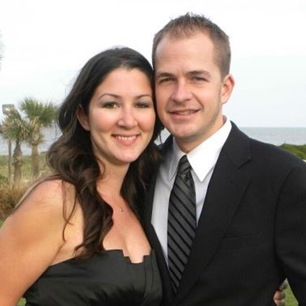 Florida couple excited to adopt