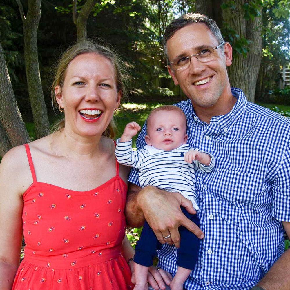 Florida family of 3 ready to grow through adoption