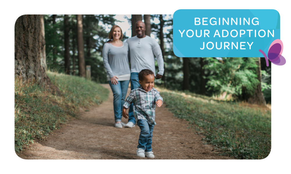 beginning adoption journey florida georgia waiting families parents