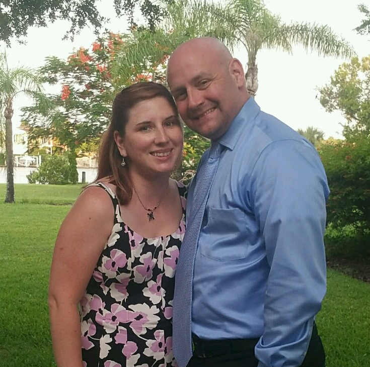 Florida Family is Adopting Baby Girl