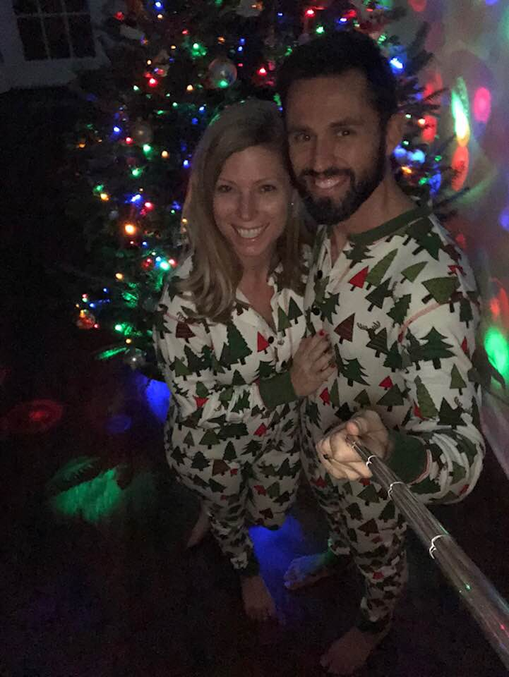 Onesies are a must in this family