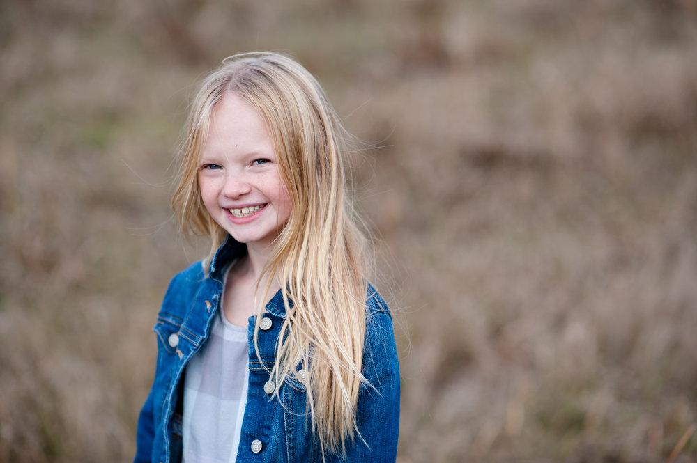 Lili - 9 years old