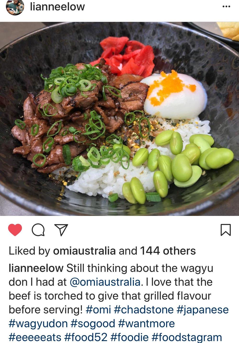 OMI Wagyu