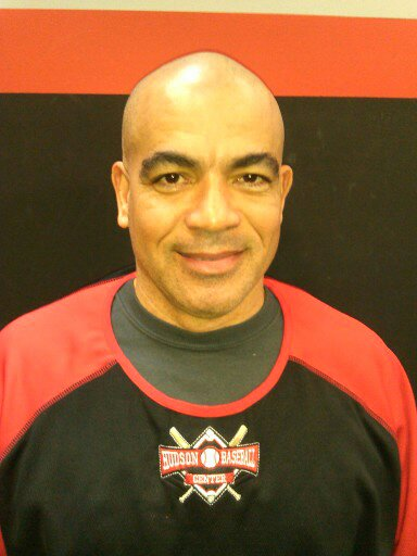 Ney Soto-OF/IF- Strength & Conditioning Trainer -