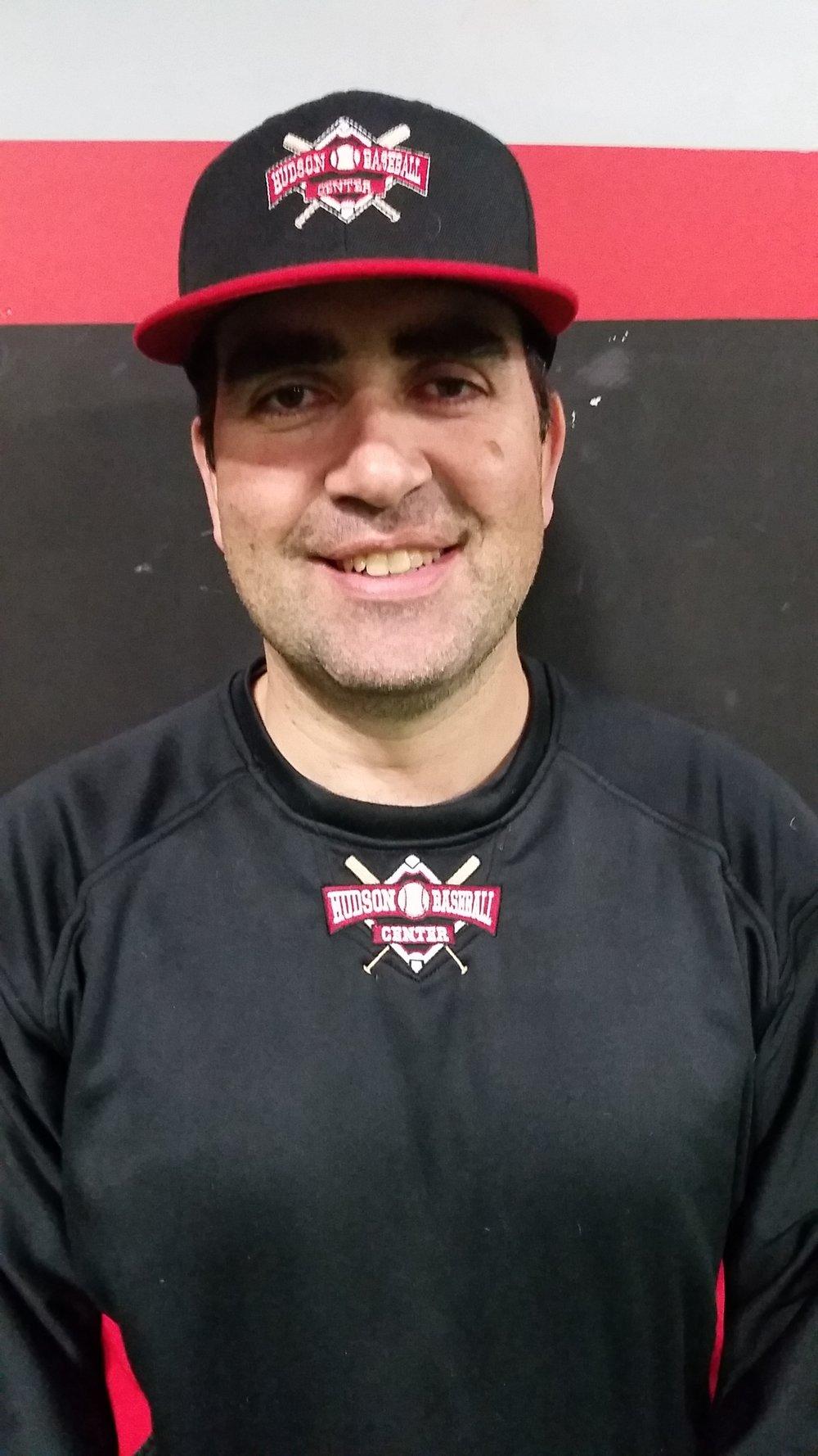 Pietro Sollecito-Coach/Instructor -