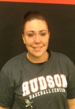 Ashley Barron-Softball Pitching Instructor -