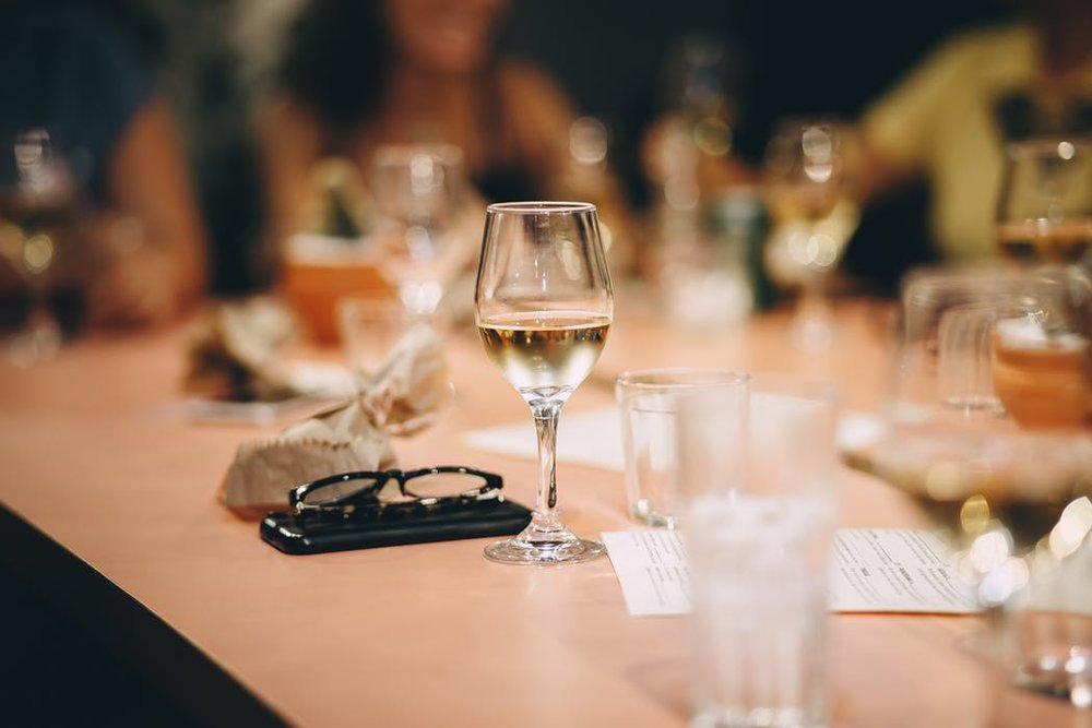 Private/Corporate Functions - Whether you are organizing a celebratory lunch party with friends, hosting a graduation party, planning a work cocktail hour or tirelessly planning your wedding, this may be something you are interested in. We'll work on a customized menu that is perfectly tailored to your occasion!