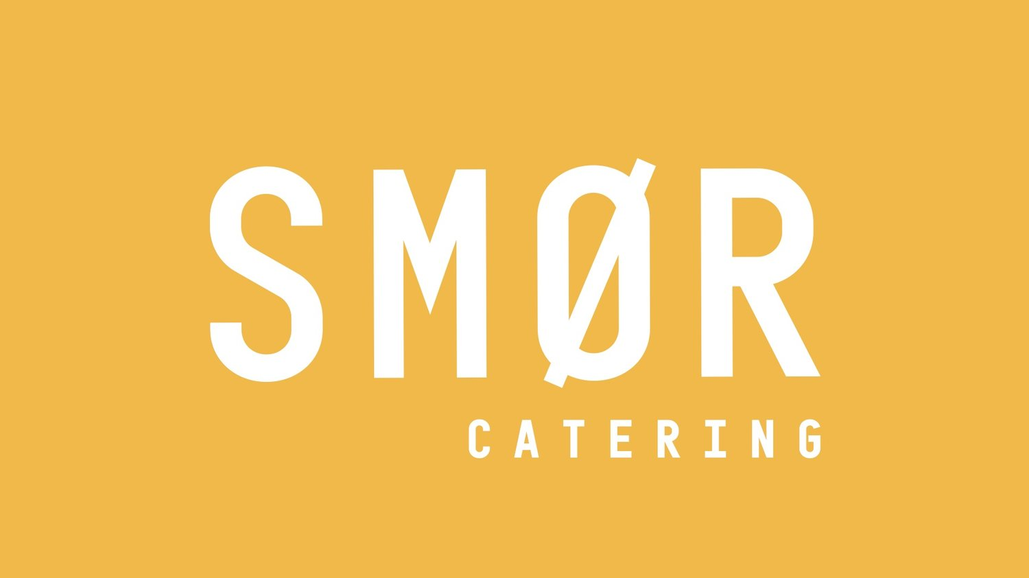 SMØR Catering