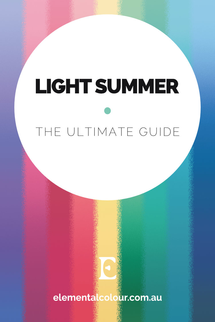 Light Summer: The Ultimate Guide — Everything you need to know about the Light Summer tone