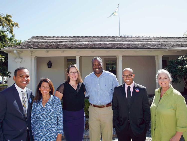 Monterey Regional Housing Coalition