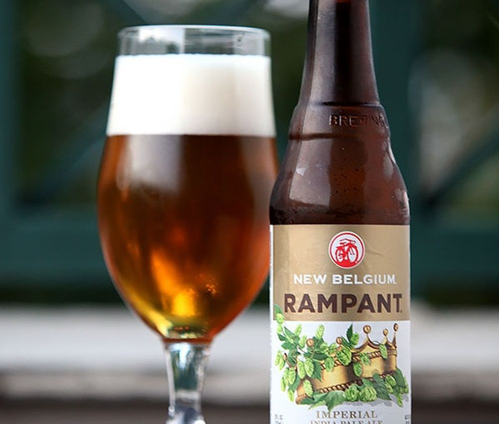Beer ratings and reviews