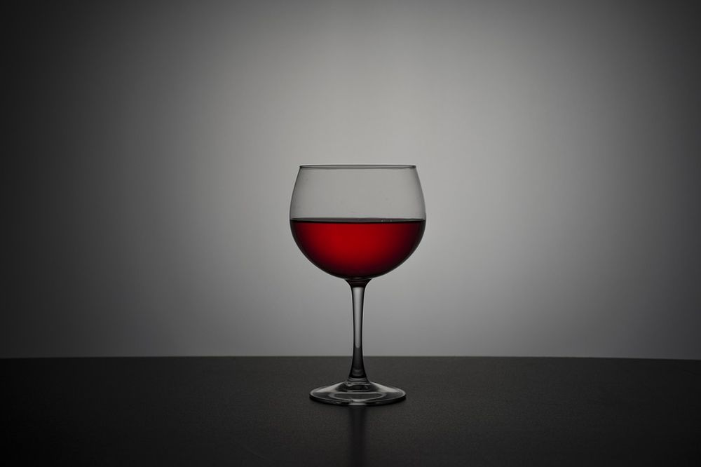 Random Wine Fact: - The top 3 wine regions (France, Italy, and Spain) in the world make enough wine to fill 5,127 olympic-sized swimming pools.