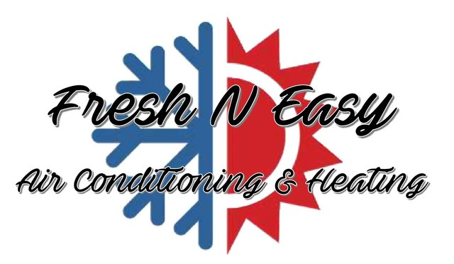 Fresh N Easy Air Conditioning and Heating
