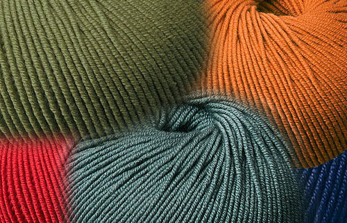 Cleckheaton and Patons - Versatile yarns that are tried and tested — perfect for your knitting and crotchet projects. Product of Australia.