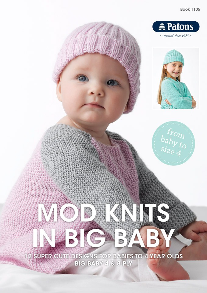 Knitting patterns for babies and children | Uralla Wool Room