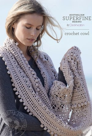 Crochet Patterns Uralla Wool Room