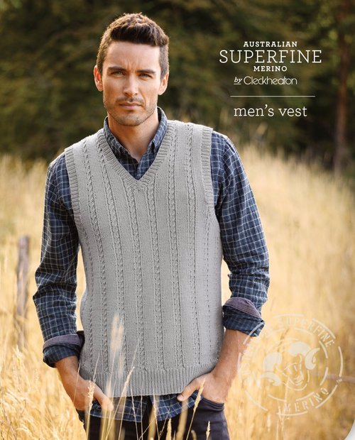 Mens Knitting Patterns Uralla Wool Room