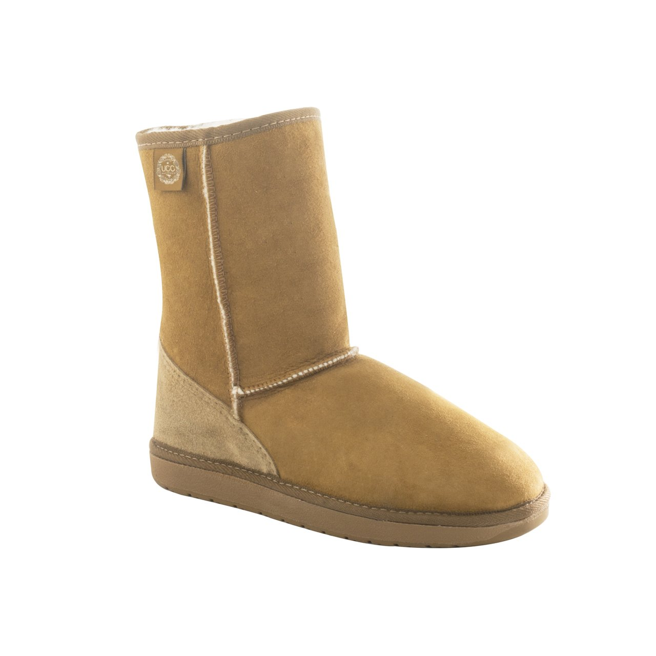 are all uggs made of sheepskin