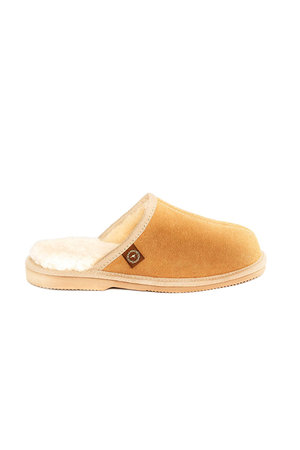 706bfd5952ea Ugg Australia — Ian Scuff Slippers for men and women (Australian made)