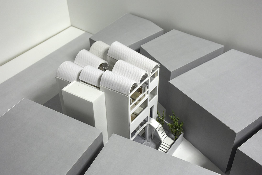 鹿児島の住宅・S邸