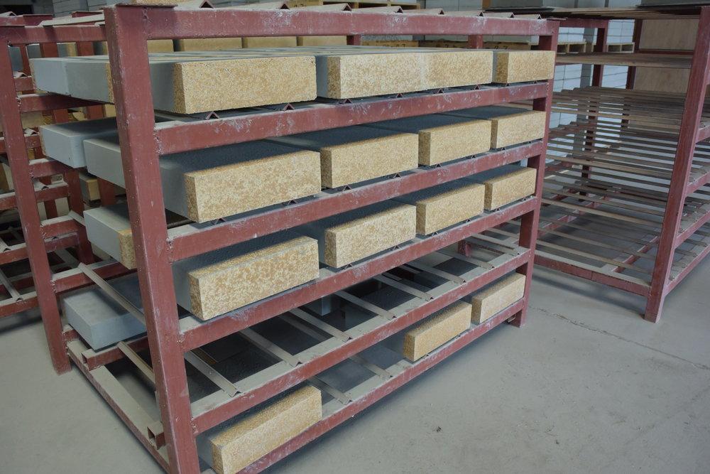 Copy of ①2層ブロックの製造