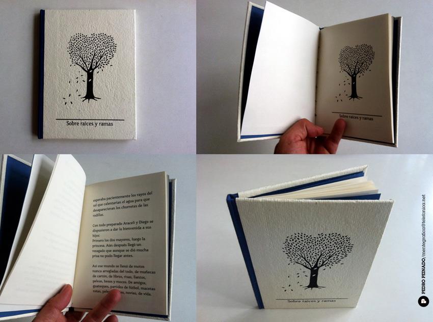 - Edición e ilustraciones de