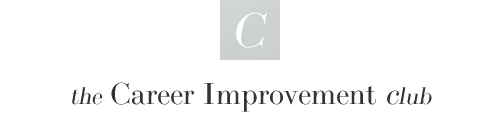 The Career Improvement Club