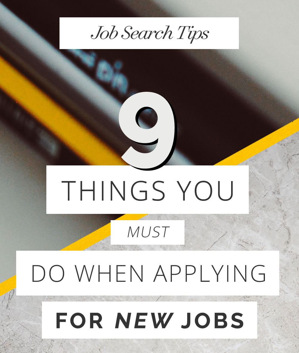 9 things you must do when applying to new jobs.jpg