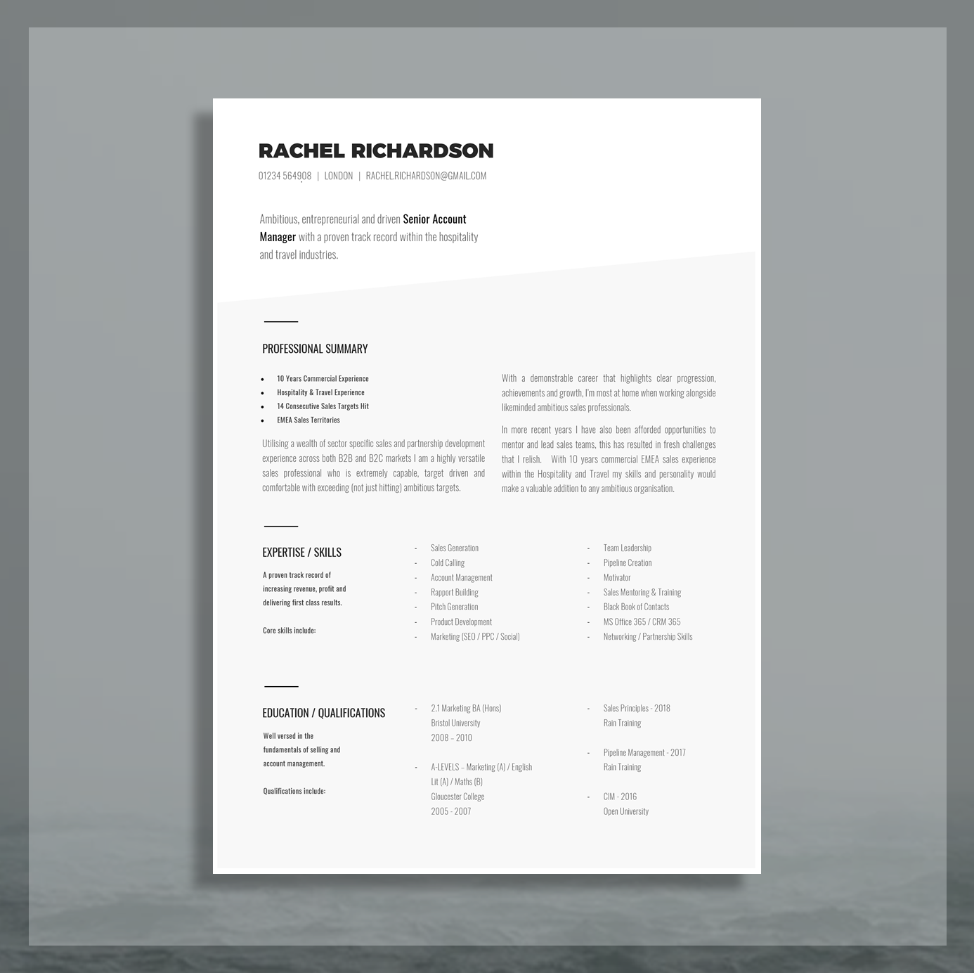 Professional Resume Cover Letter from static1.squarespace.com