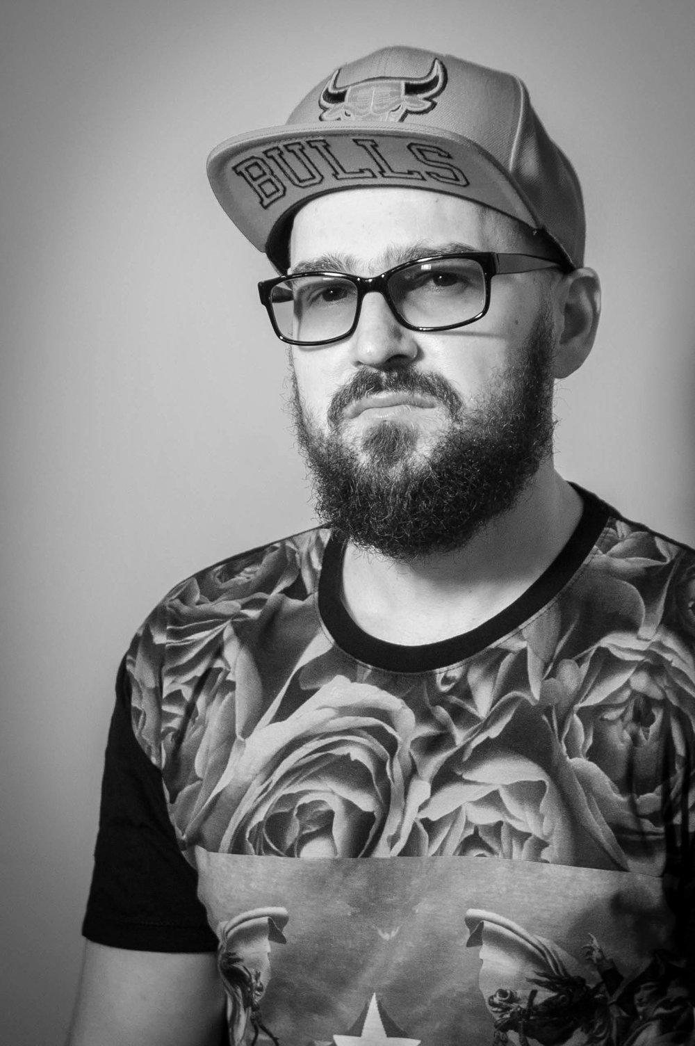 Szymon Piotrowski