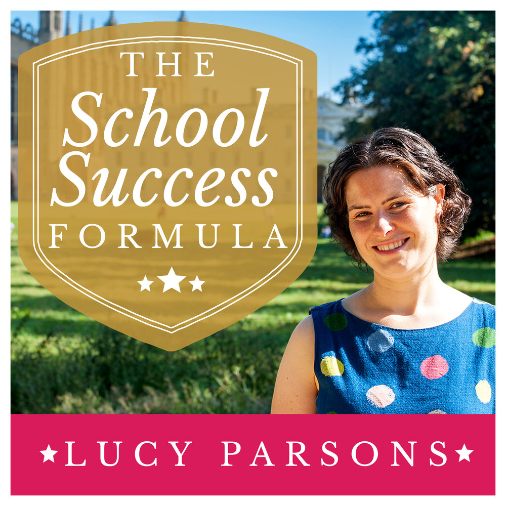 The School Success Formula with Lucy Parsons.jpg