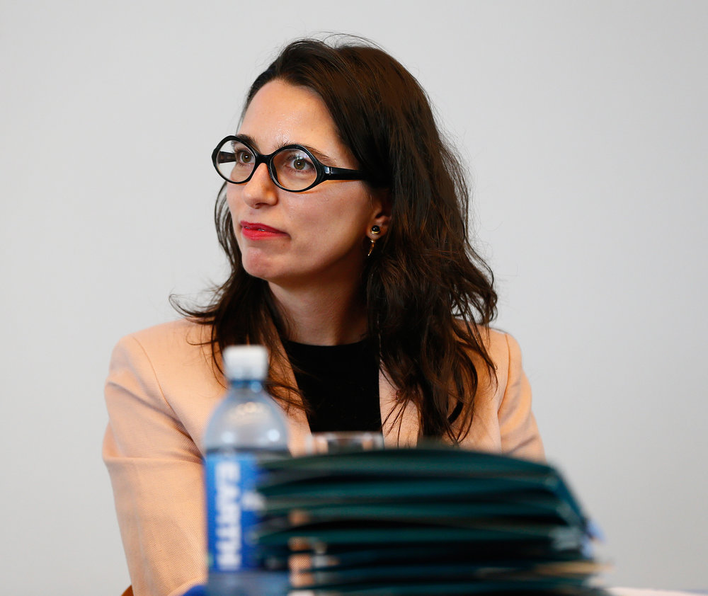 DR MARIANGELA LAVANGA   ERASMUS UNIVERSITY ROTTERDAM