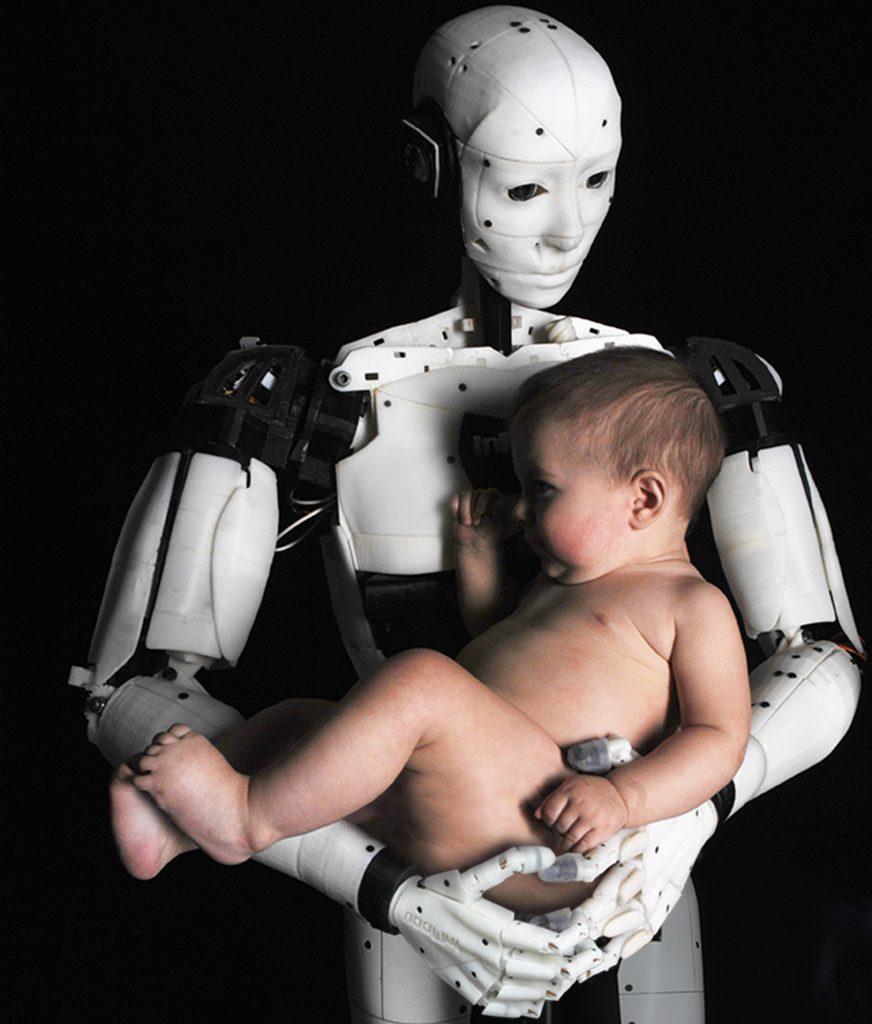 ROBOT LOVE Eindhoven