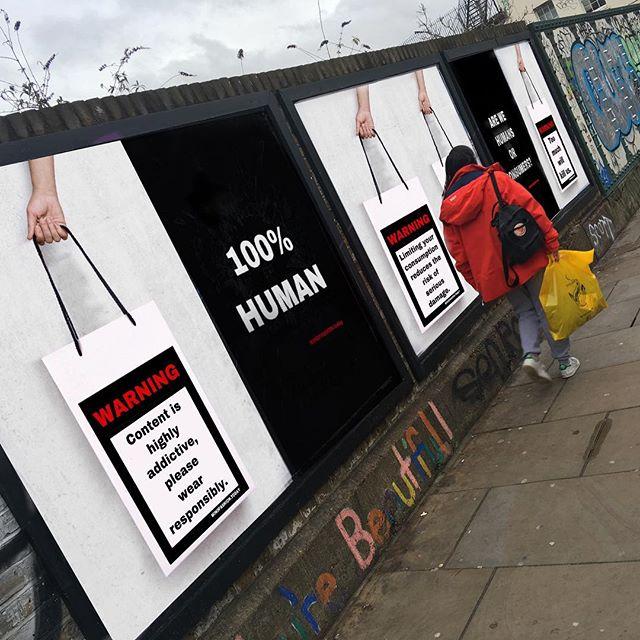 [100%HUMAN] Treat the cause, not the symptoms. Concept: @jannebaetsen Detox: Link bio . . . . #fashionaddict #addiction #branding #fashionlanguage #fashionrevolution #human #behaviour #humanvalues #humaninnovation #sustainable #fashionfuture #fashionforgood #circulareconomy  #consumerism #consumerbehaviour #conscious #addict #fashionismydrug #davos2019 #anti_fashion #antifashion #lessismore #treatment #detox #fashioneditor #fashionpsychology #fashiongram #fashioncriticism