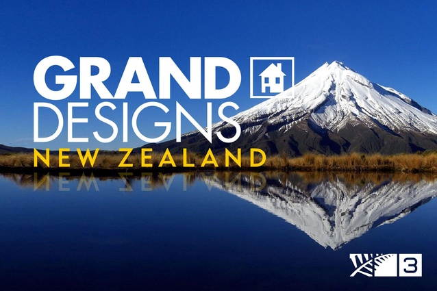 GRAND DESIGNS NZ - Production company: Imagination TVRole: Location Sound Recordist