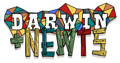 DARWIN & NEWTS - Production Company: WhitebaitmediaRole: Sound Effects Editor