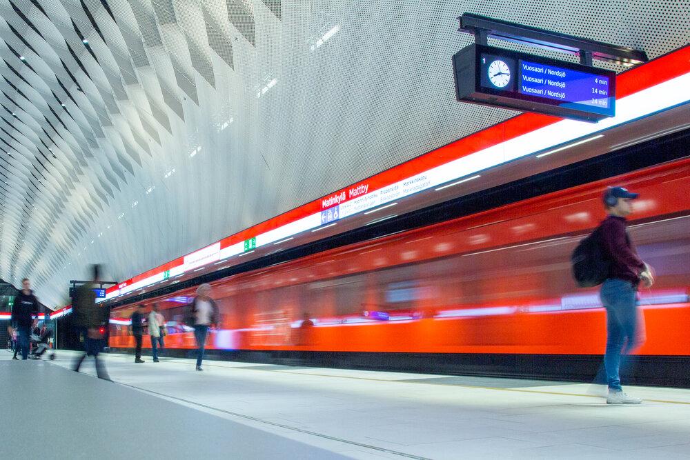 juna aika taulut hsl
