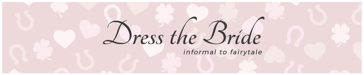 Dress the Bride - Wedding Dresses & Bridesmaids in Stockport