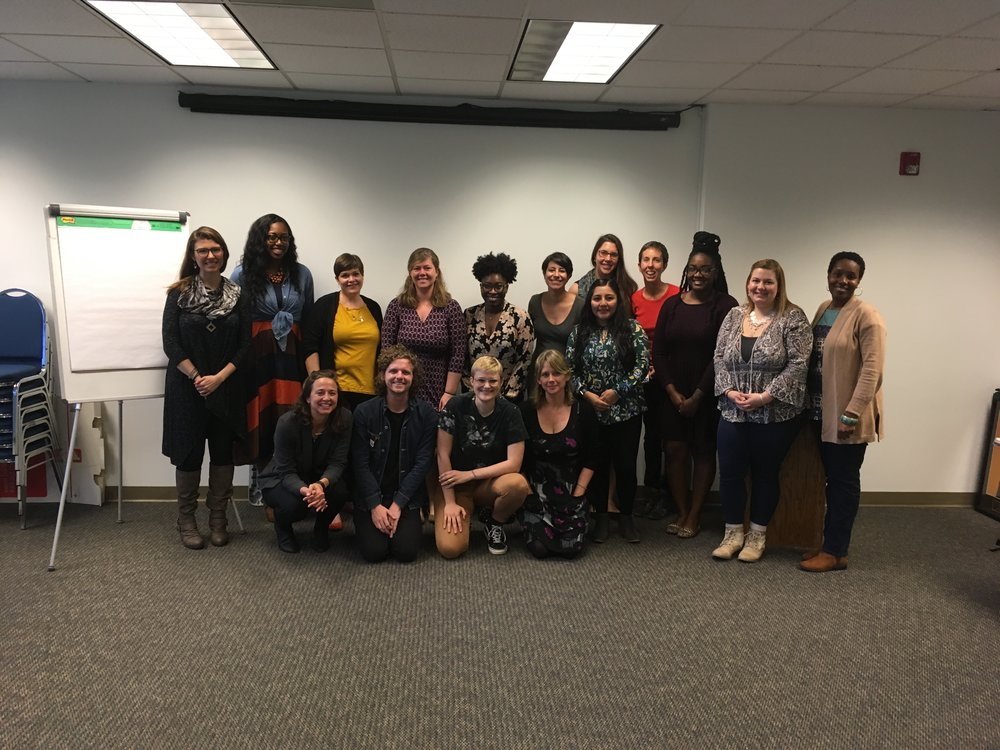 SHIFT NC & Partners for Youth Opportunity
