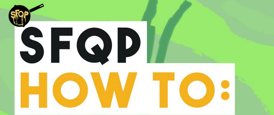 SFQP How To: Adobe Photoshop