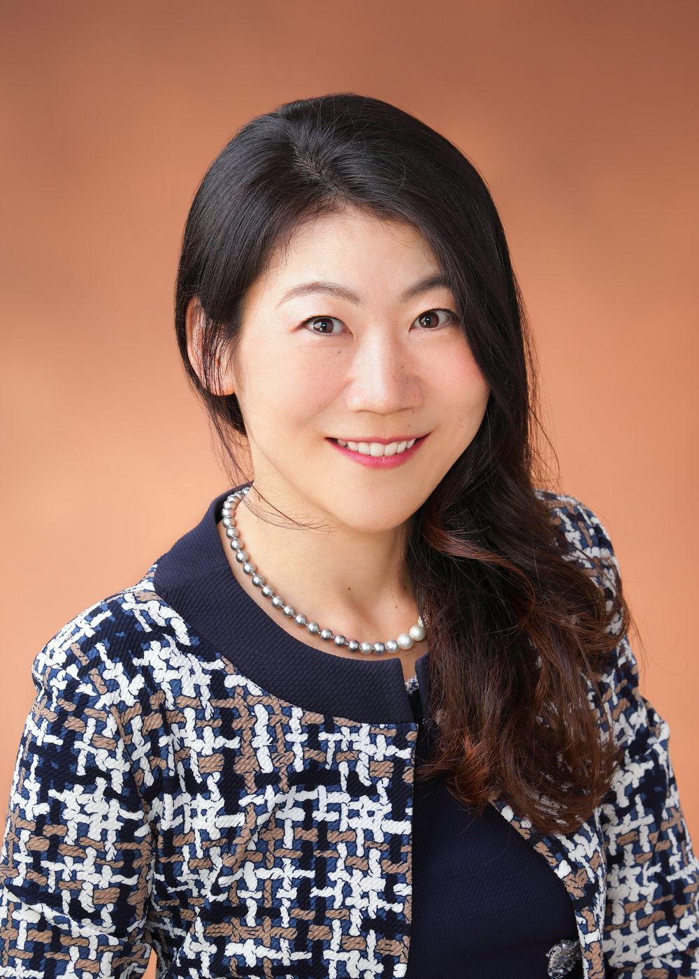 Emiko Yoshida. MSc.  Consultant, H2A Co. Ltd.