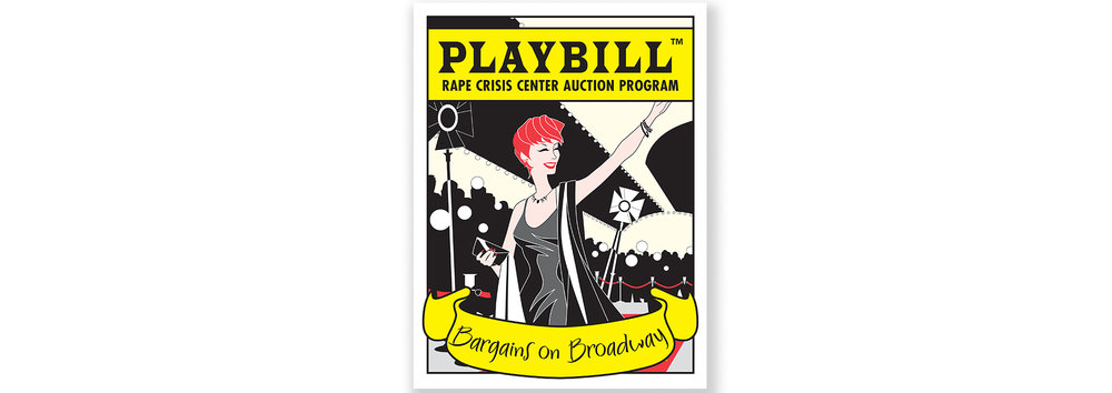 Rape Crisis Center Auction Program