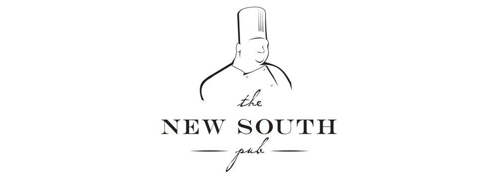 The New South Pub logo