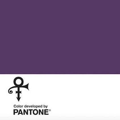 Pantone PQ-7448C a.k.a.  love symbol #2 . . #prince #love #music #artist #pantone #tafkap #princerogersnelson#purple-rain #purplerain #beautiful #l #star #smile #life #purpleone #darlinnikki #controversy #lovesymbolnumber2