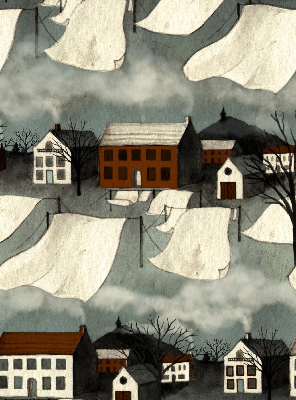 Houses & Linens